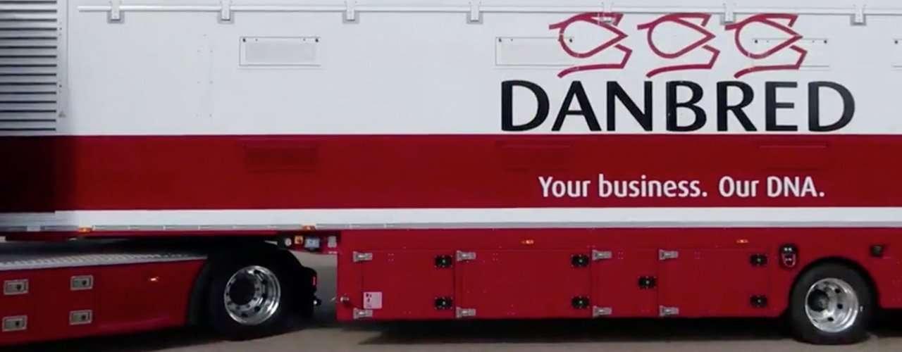 DanBred has chosen a solution from solartruck