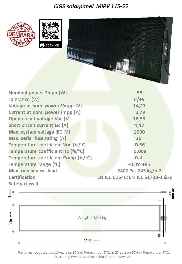 MIPV.PRO 115-55