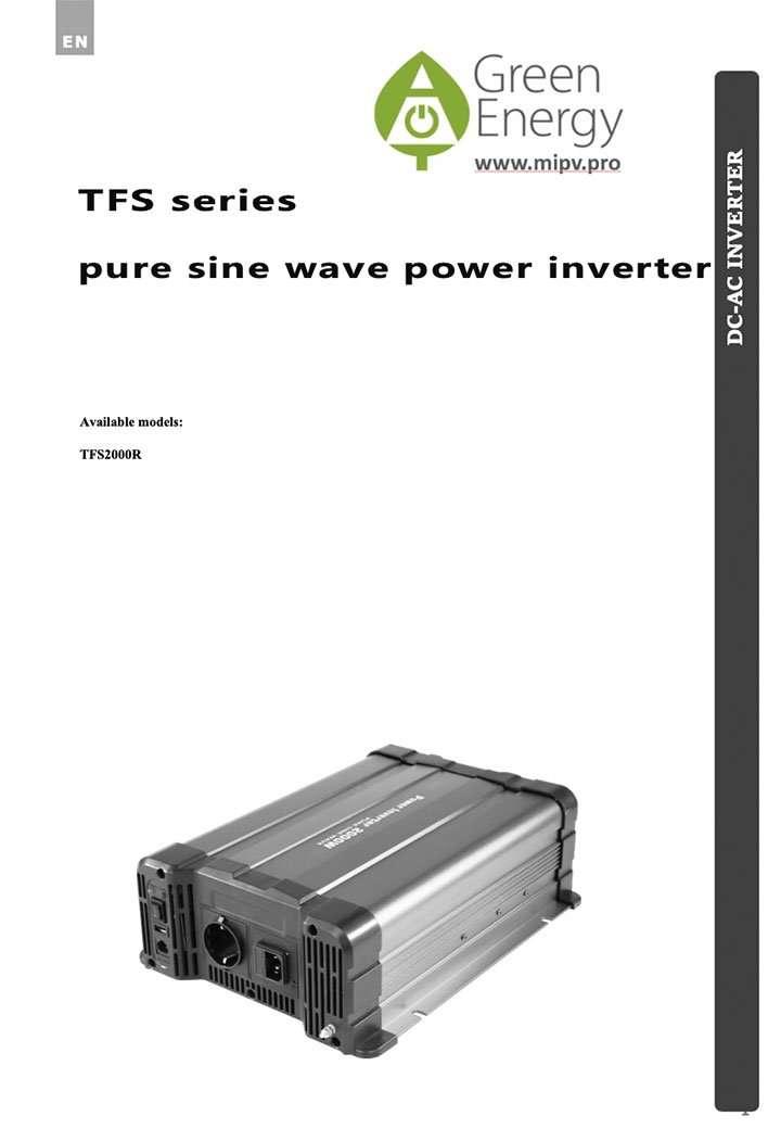tfs inverter